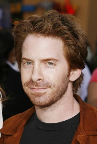Seth Green Chest Biceps size