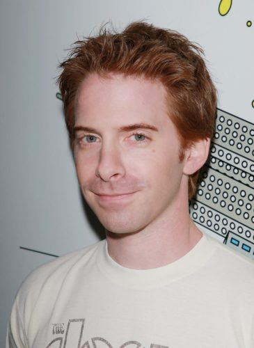 Seth Green girlfriend age biography