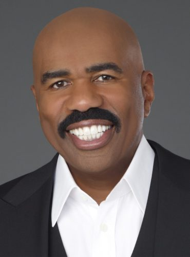 Steve Harvey upcoming films birthday date affairs