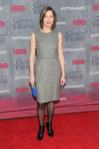 Carrie Coon Bra Size, Wiki, Hot Images