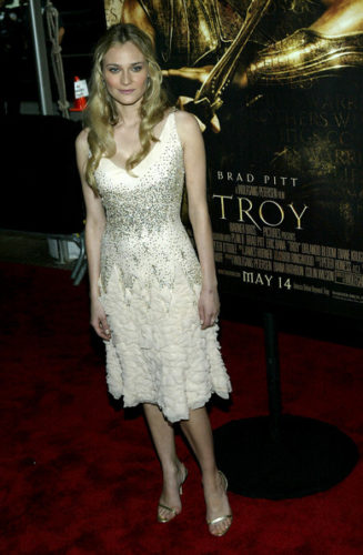 Diane Kruger Measurements, Height, Weight, Bra Size, Age, Wiki
