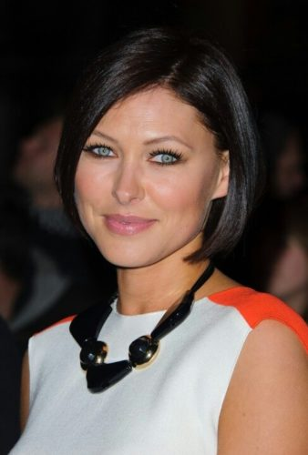 Emma Willis height and weight 2017