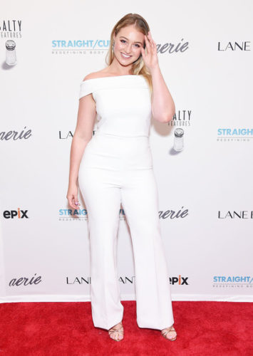 Iskra lawrence Upcoming films, Birthday date, Affairs
