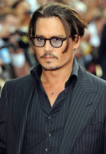 Johnny Depp Height, Weight, Age, Biceps Size, Body Stats