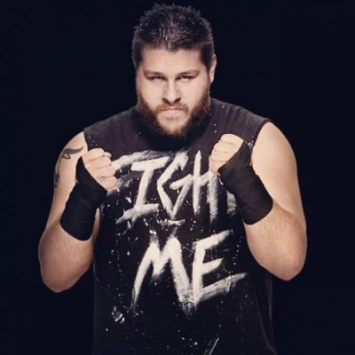 Kevin Owens girlfriend age biography