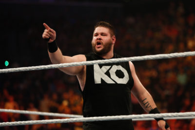 Kevin Owens upcoming films birthday date affairs