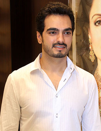 Bharat Takhtani Height, Weight, Age, Biceps Size, Body Stats