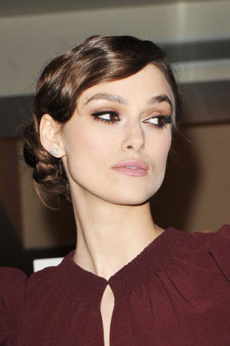 Keira Knightley Measurements, Height, Weight, Bra Size, Age, Wiki