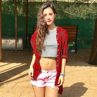 Benafsha Soonawalla Upcoming films,Birthday date,Affairs