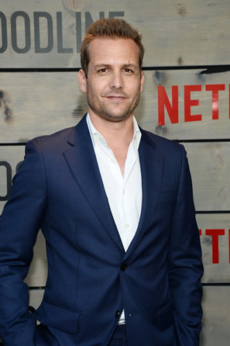 Gabriel Macht Height, Weight, Age, Biceps Size, Body Stats