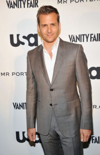 Gabriel Macht Height Weight Age Biceps Size Body Stats