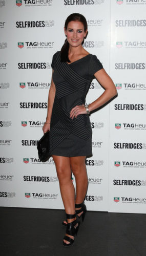 Kirsty Gallacher Measurements, Height, Weight, Bra Size, Age, Wiki