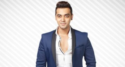 Luv Tyagi height and weight 2017