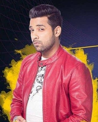 Puneesh Sharma Height Weight Age Biceps Size Body Stats