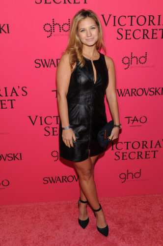 Vanessa Ray Boyfriend, Age, Biography