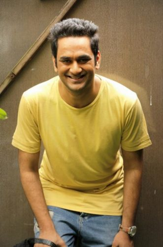 Vikas Gupta upcoming films birthday date affairs