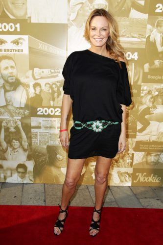 Charlotte Dawson Upcoming films,Birthday date,Affairs