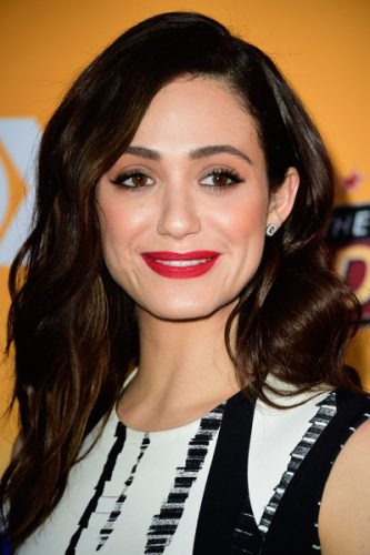 Emmy Rossum Measurements, Height, Weight, Bra Size, Age, Wiki