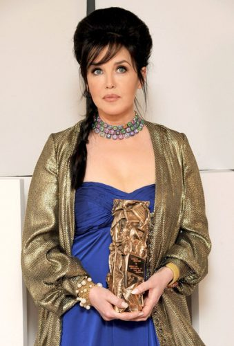 Isabelle Adjani Upcoming films,Birthday date,Affairs
