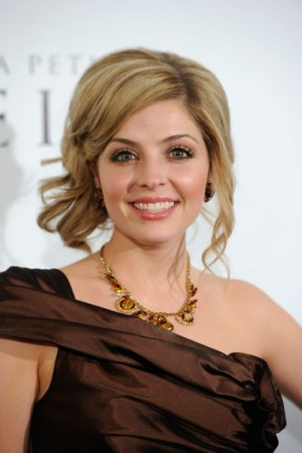 Jen Lilley height and weight