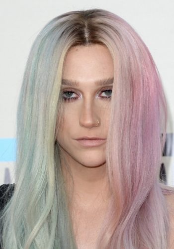 Kesha Rose Sebert height and weight