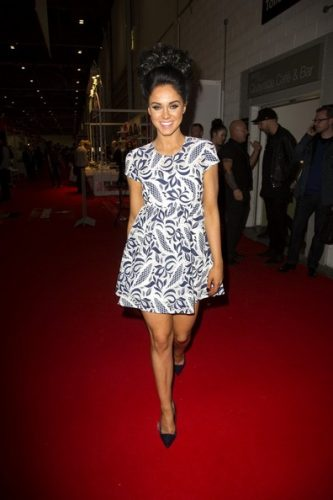 Vicky Pattison Measurements, Height, Weight, Bra Size, Age, Wiki