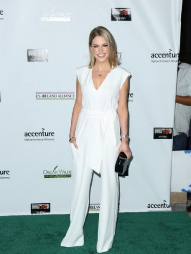 Amy Huberman Measurements, Height, Weight, Bra Size, Age, Wiki
