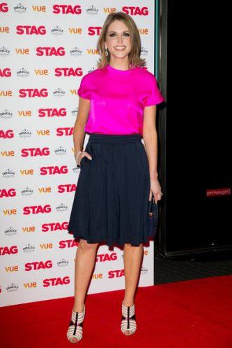 Amy Huberman Upcoming films,Birthday date,Affairs