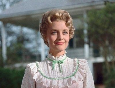 Constance Towers height and weight