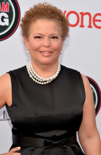 Debra L. Lee height and weight