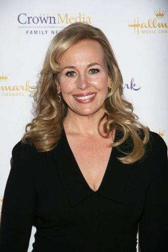 Genie Francis height and weight