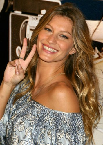 Gisele Bundchen Upcoming films,Birthday date,Affairs