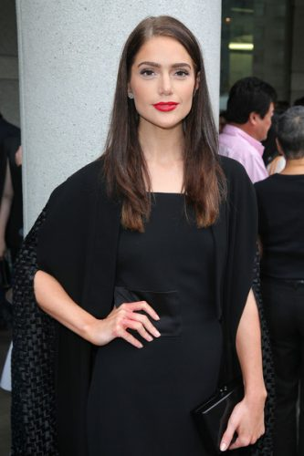 Janet Montgomery Upcoming films,Birthday date,Affairs