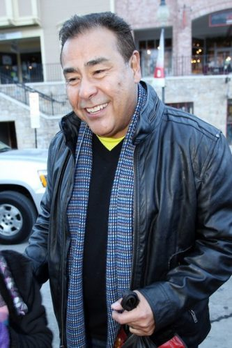 John Quiñones Height, Weight, Age, Biceps Size, Body Stats