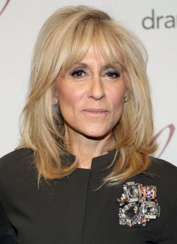 Judith Light height and weight