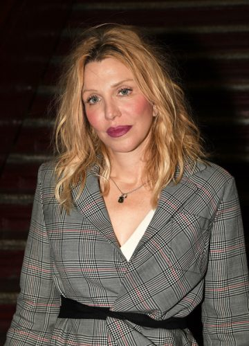 Courtney Love Bra Size, Wiki, Hot Images