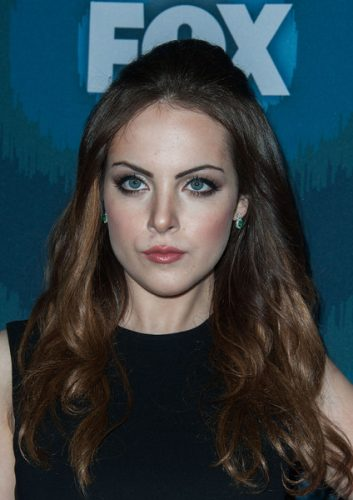 Elizabeth Gillies Measurements, Height, Weight, Bra Size, Age, Wiki