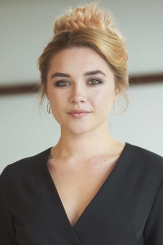Florence Pugh Bra Size, Wiki, Hot Images