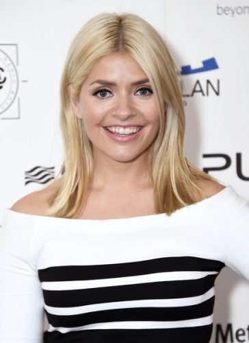 Holly Willoughby Boyfriend, Age, Biography