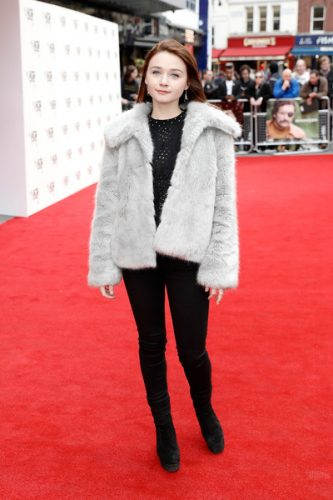 Jessica Barden Bra Size, Wiki, Hot Images