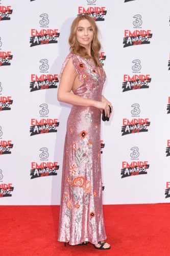 Jodie Comer Bra Size, Wiki, Hot Images