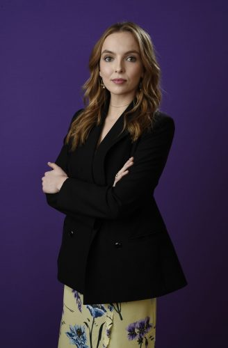 Jodie Comer height and weight