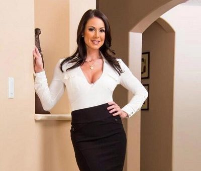 Kendra Lust Boyfriend, Age, Biography
