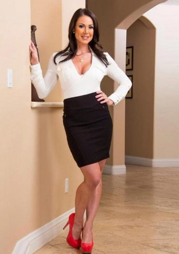 Kendra Lust Measurements, Height, Weight, Bra Size, Age, Wiki