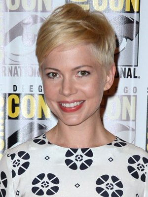 Michelle Williams Bra Size, Wiki, Hot Images