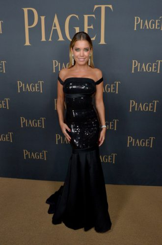 Sylvie Meis Measurements, Height, Weight, Bra Size, Age, Wiki