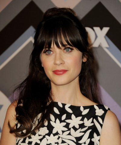 Zooey Deschanel Bra Size, Wiki, Hot Images
