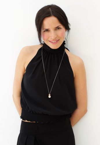 Andrea Corr height and weight