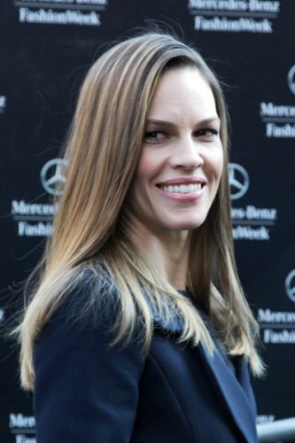 Hilary Swank Measurements, Height, Weight, Bra Size, Age, Wiki