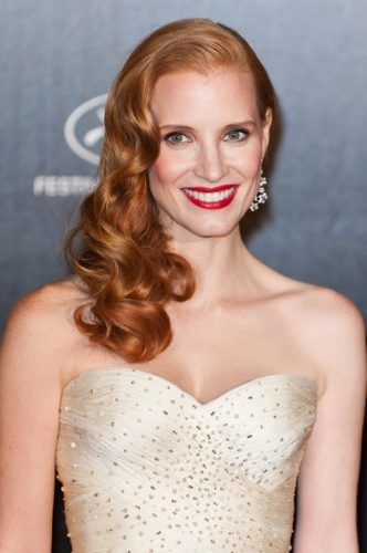 Jessica Chastain Boyfriend, Age, Biography